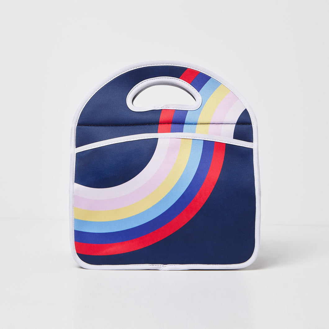Starlet Lunch Box - Rainbow