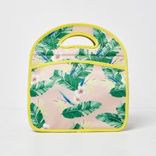 Starlet Lunch Box - Floral Nude