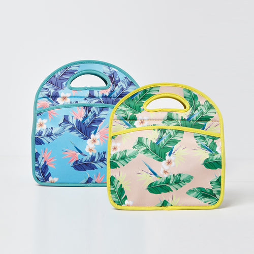 Starlet Lunch Box Set - Floral