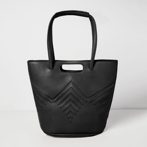 Style Tote - Black