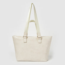 Sunrise Vegan Leather Tote by Urban Originals - Oat