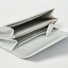 Sunset Wallet - Silver