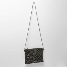 Sweet Talk - Black/Leopard