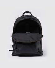 The Times Backpack - Black