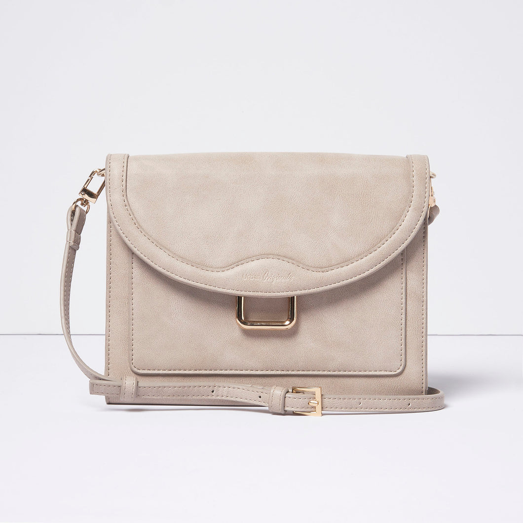 The Edit Bag - Grey