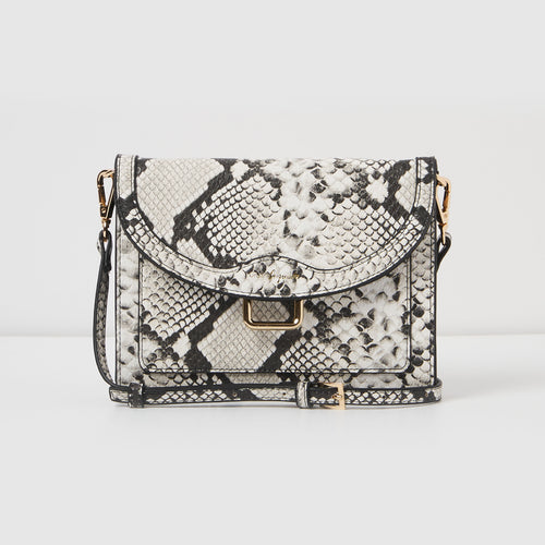 The Edit Bag - Snake