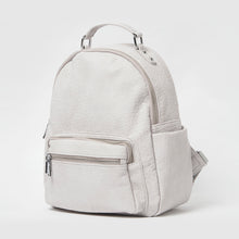 The Real Life Backpack - Grey