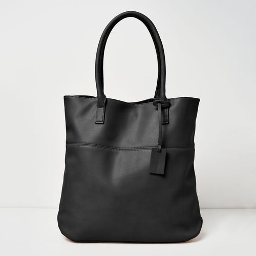 The Spirit Bag - Black