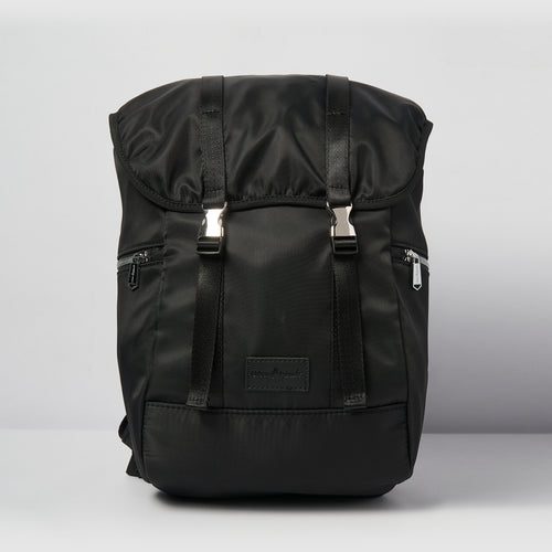 The Wave Backpack - Black