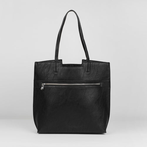 Timeless Tote - Black