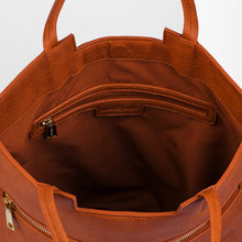 Timeless Tote - Orange