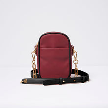 Total Story - Plum/Black