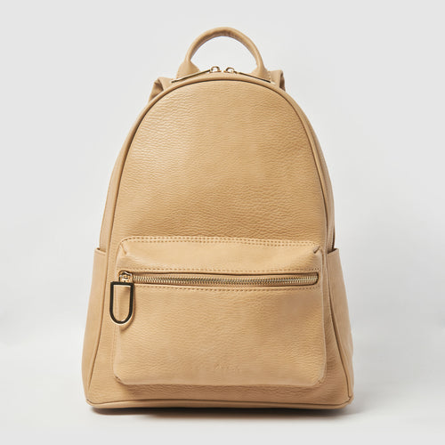Warrior Backpack - Sand