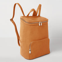 West Backpack - Tan