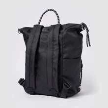 Wild Horses Backpack - Black