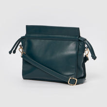 Wild Child Crossbody - Green