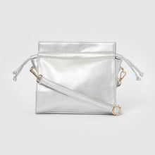Wild Child Crossbody - Silver