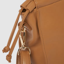 Wild Child Crossbody - Tan