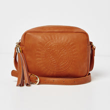 Wild Rose Bag - Tan