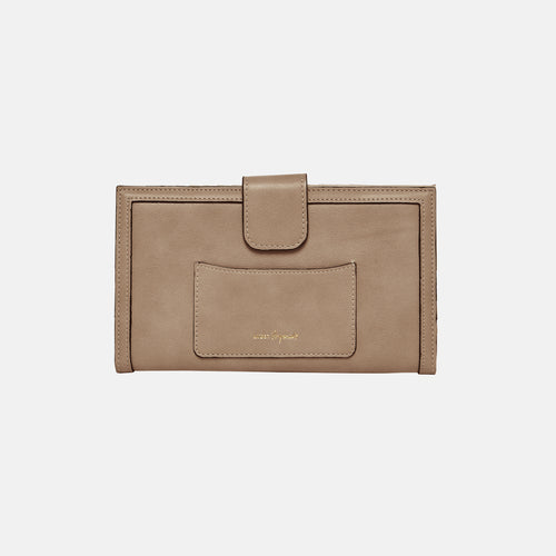 Wild Wallet - Taupe