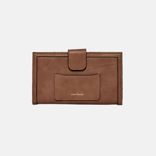Wild Wallet - Brown