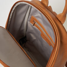 Ziggy Backpack - Tan