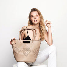 Style Tote - Taupe