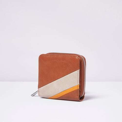 Aloha Wallet - Rust - Urban Originals USA