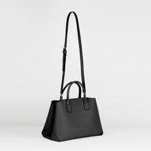 Be Kind Tote - Black - Urban Originals USA