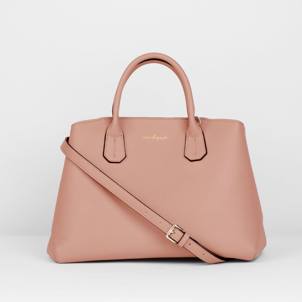 Be Kind Tote - Nude