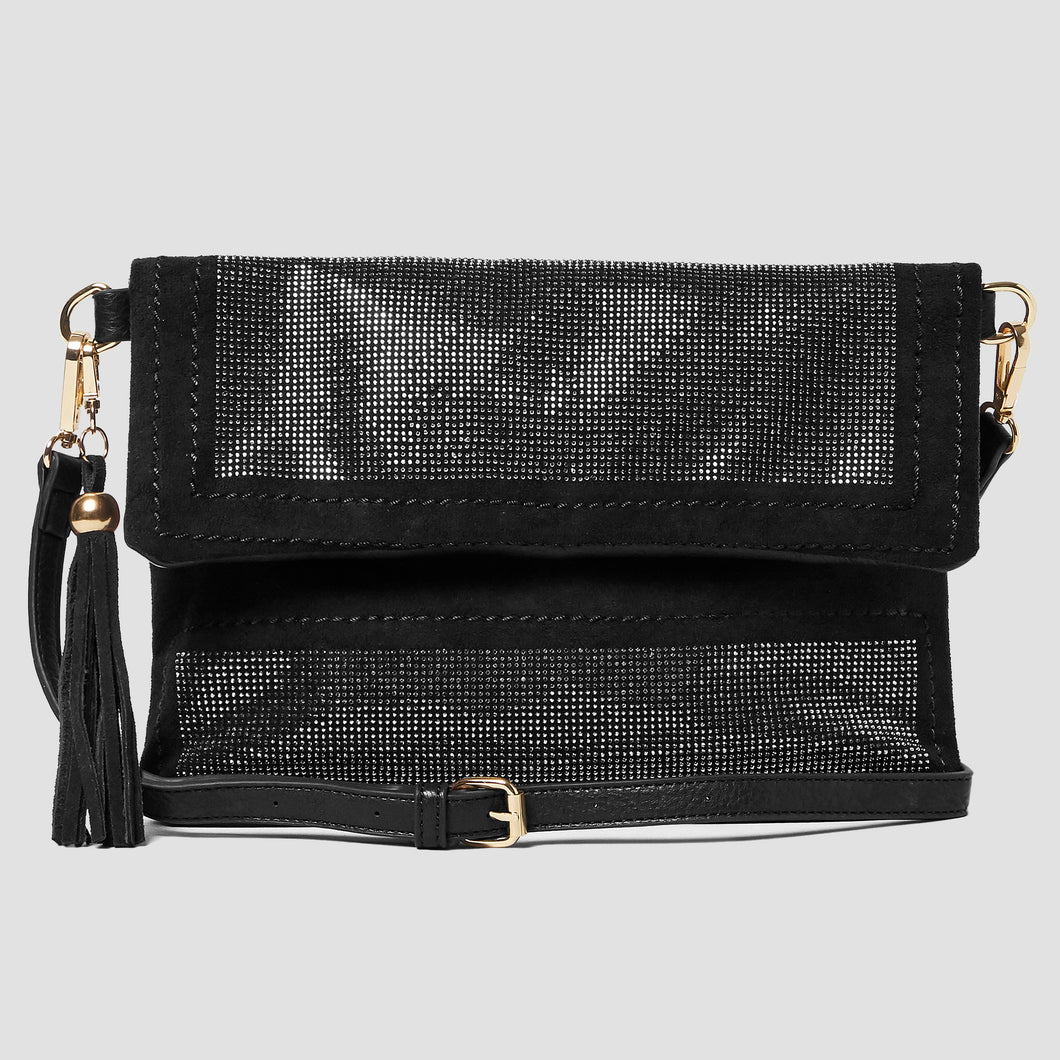 Beloved Clutch - Black