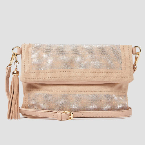 Beloved Clutch - Neutral