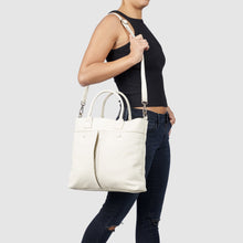 Blue Moon Vegan Tote by Urban Originals - Oat