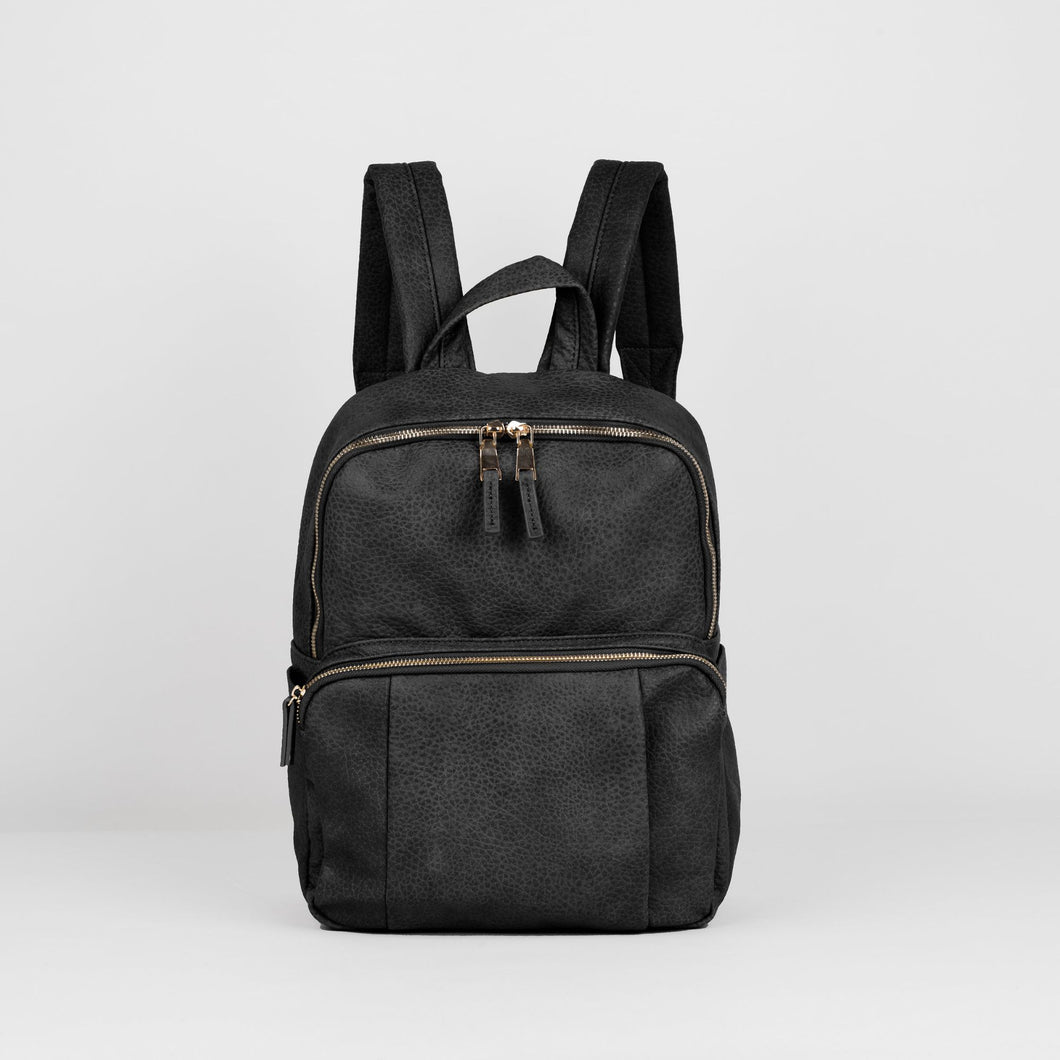 Bold Move Backpack - Black - Urban Originals USA