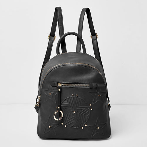 Celestial Backpack - Black - Urban Originals USA