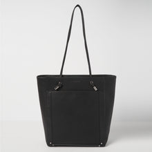 Century Tote - Black - Urban Originals USA