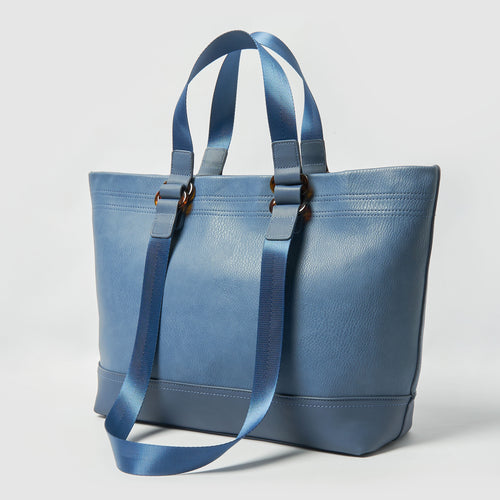 Chameleon Tote by Urban Originals - Blue