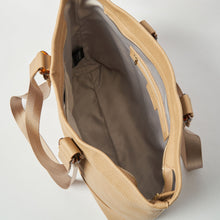 Chameleon Tote by Urban Originals - Sand