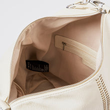 Cinderella Vegan Backpack by Urban Originals - Oat