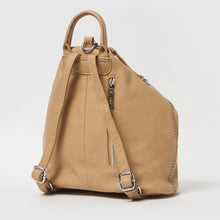 Cinderella Vegan Backpack by Urban Originals - Sand