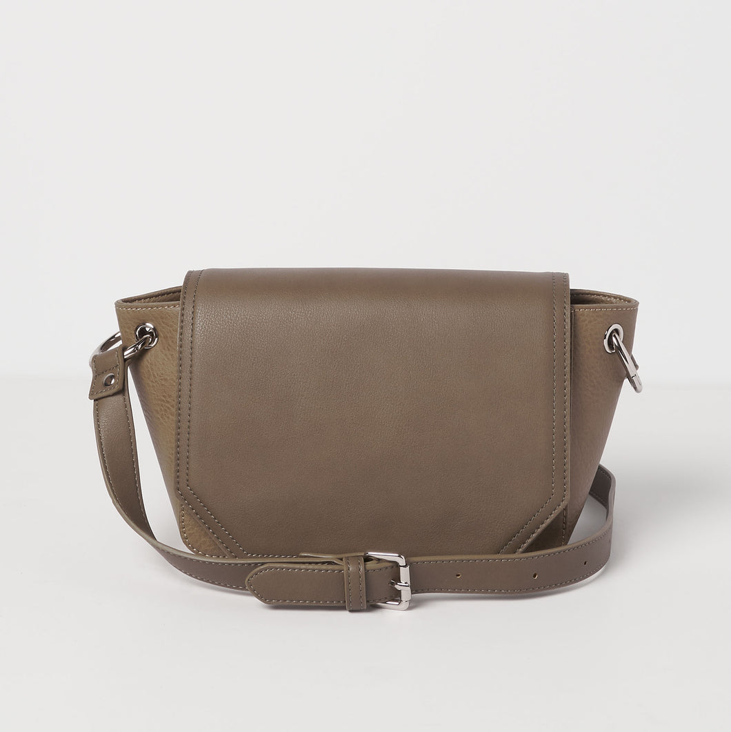 City Sling - Army Green