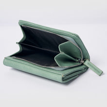 Cult Status Vegan Wallet by Urban Originals - Green