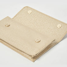 Dancer Wallet - Gold