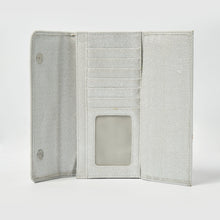 Dancer Wallet by Urban Originals - Silver