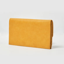 Dancer Wallet by Urban Originals - Yellow