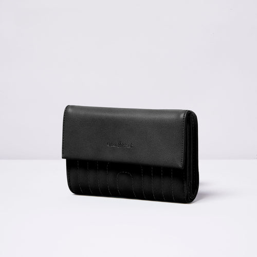 Embrace Wallet - Black - Urban Originals USA