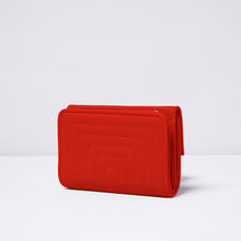 Embrace Wallet - Red - Urban Originals USA