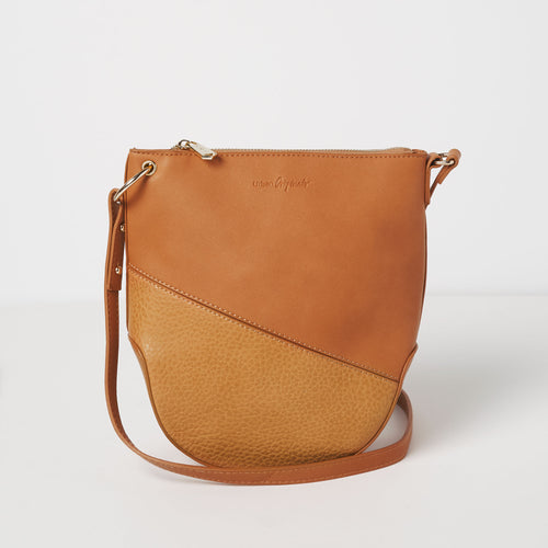 Escape Bag - Tan - Urban Originals USA