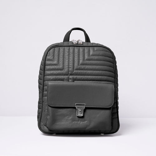 Essentials Backpack - Black - Urban Originals USA