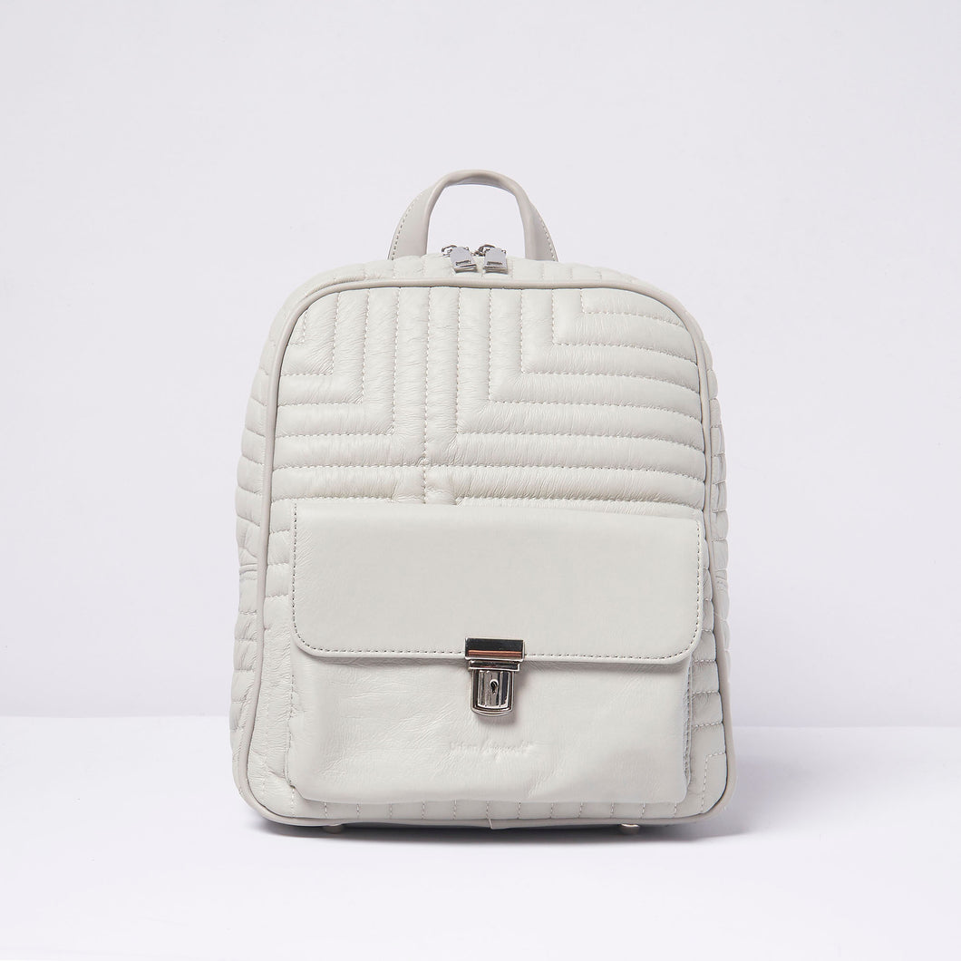 Essentials Backpack - Grey - Urban Originals USA